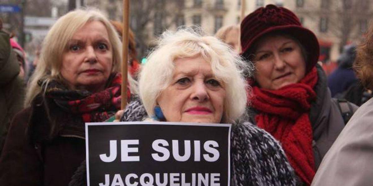 Francia debate derecho a legítima defensa para mujeres maltratadas