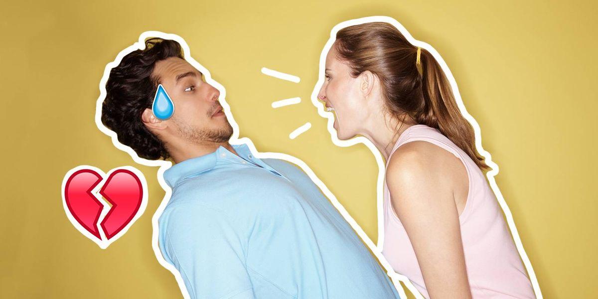 6 errores que cometes que hacen que tu pareja se aleje de ti