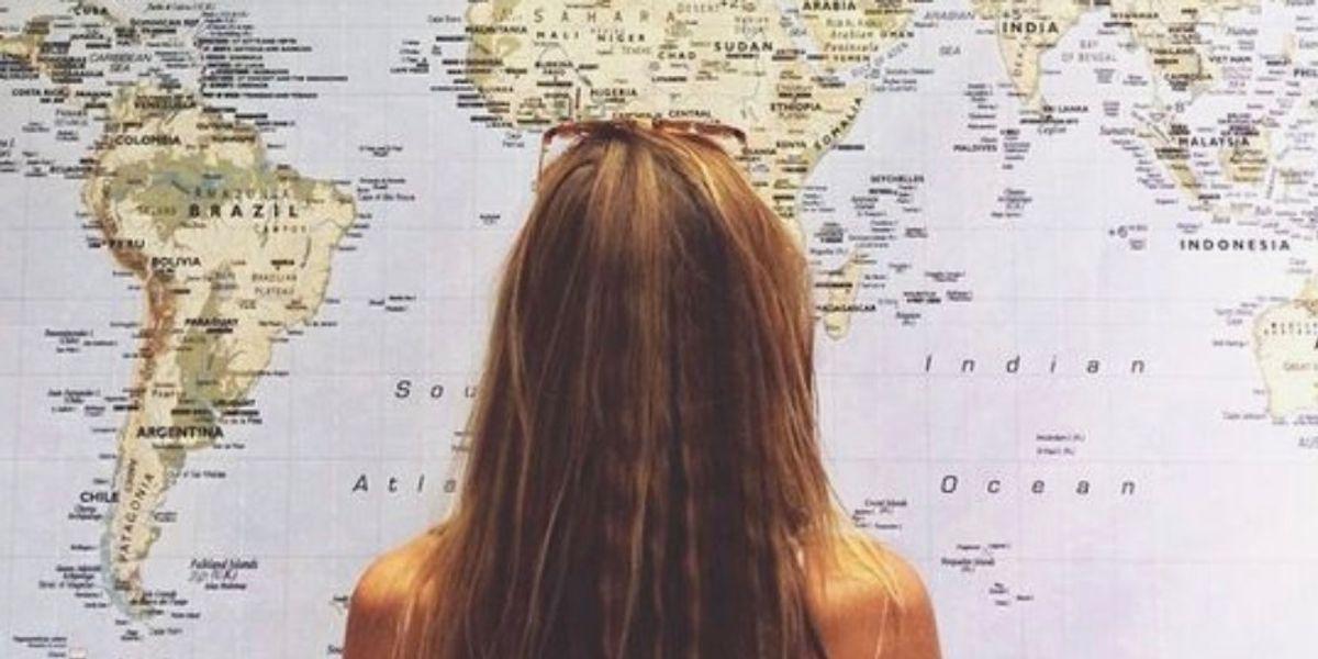 Los 5 mejores destinos del mundo para visitar si eres soltera