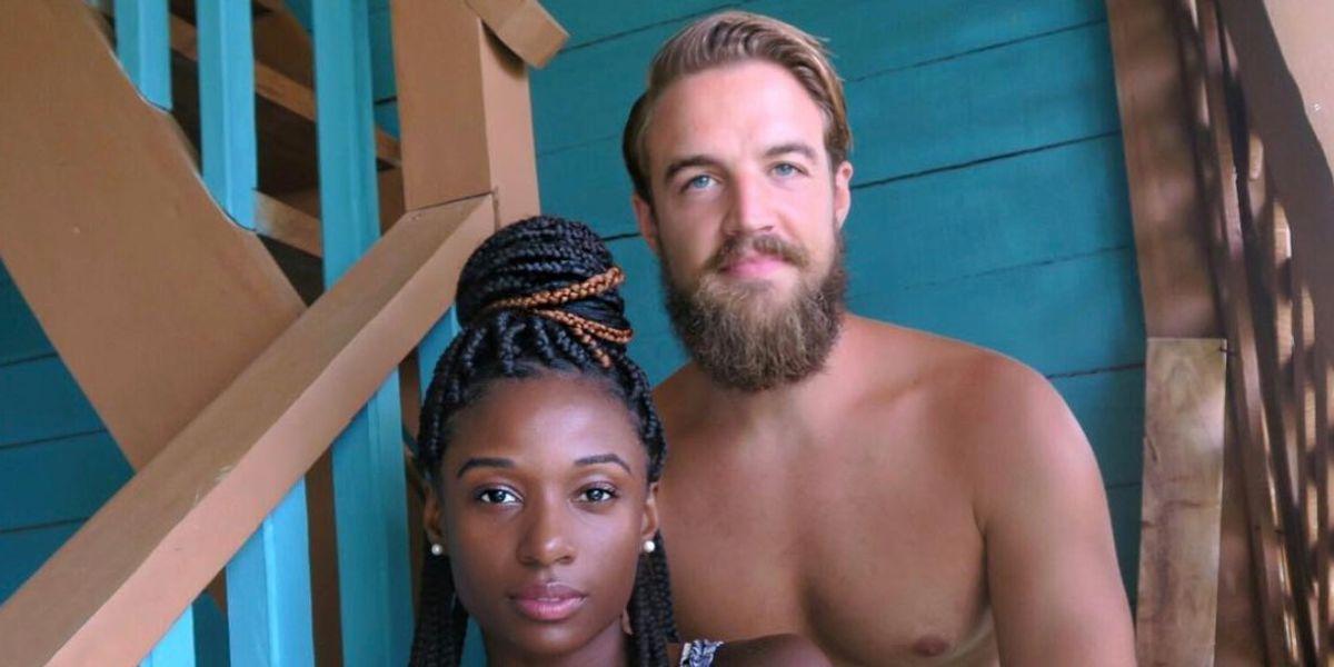 Se conocieron en 2007 y después de 10 años, esta pareja enloquece al internet porque no envejece ¡parecen modelos!