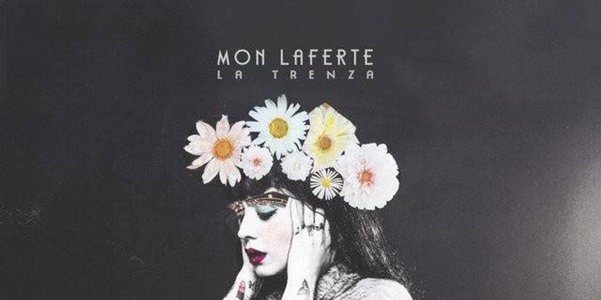 "Escucha ""La trenza"" el nuevo álbum de Mon Laferte"