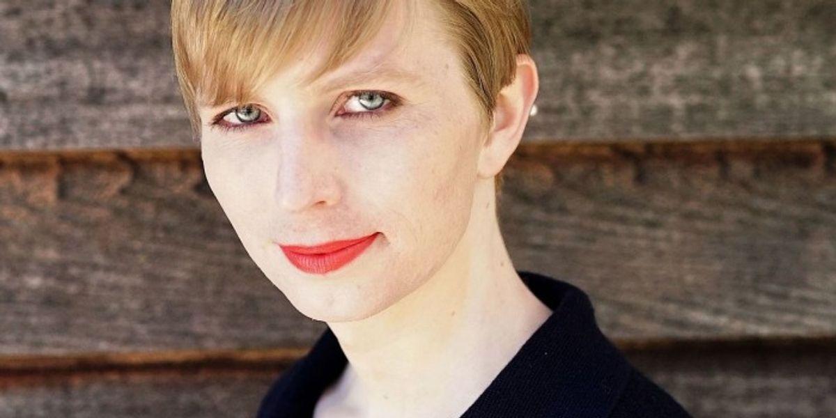 Quién es Chelsea Manning, la activista digital y transgénero que protagoniza la nueva edición de Vogue