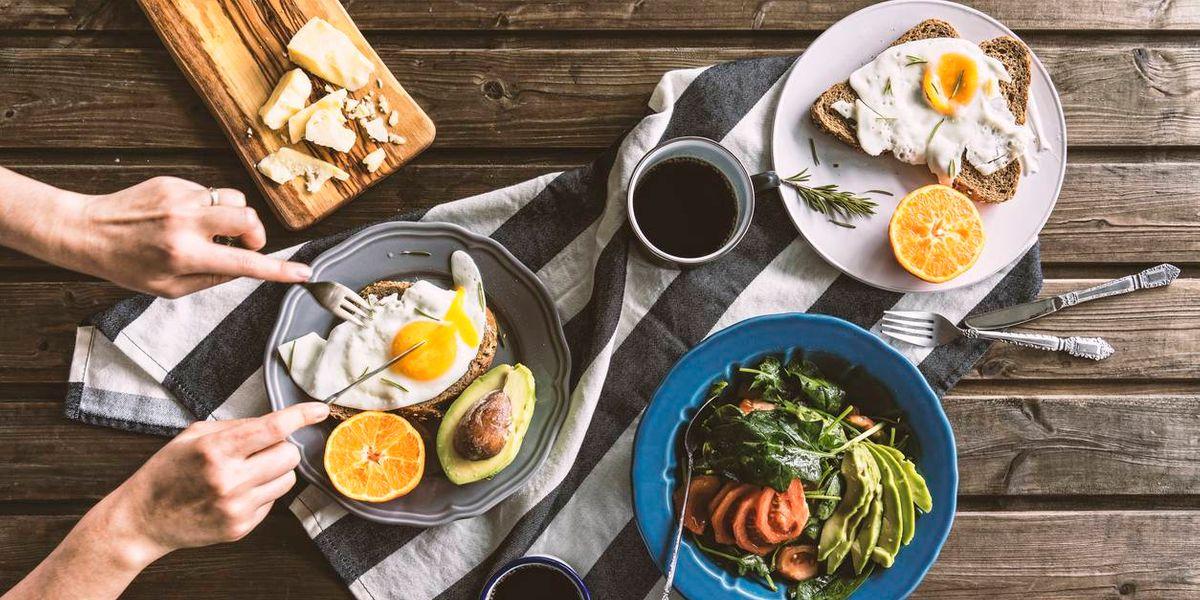 ¿Qué debemos comer para estar saludables y que no nos falte ningún nutriente?