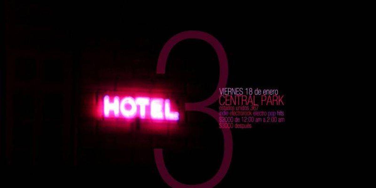 Fiesta Hotel 3.0
