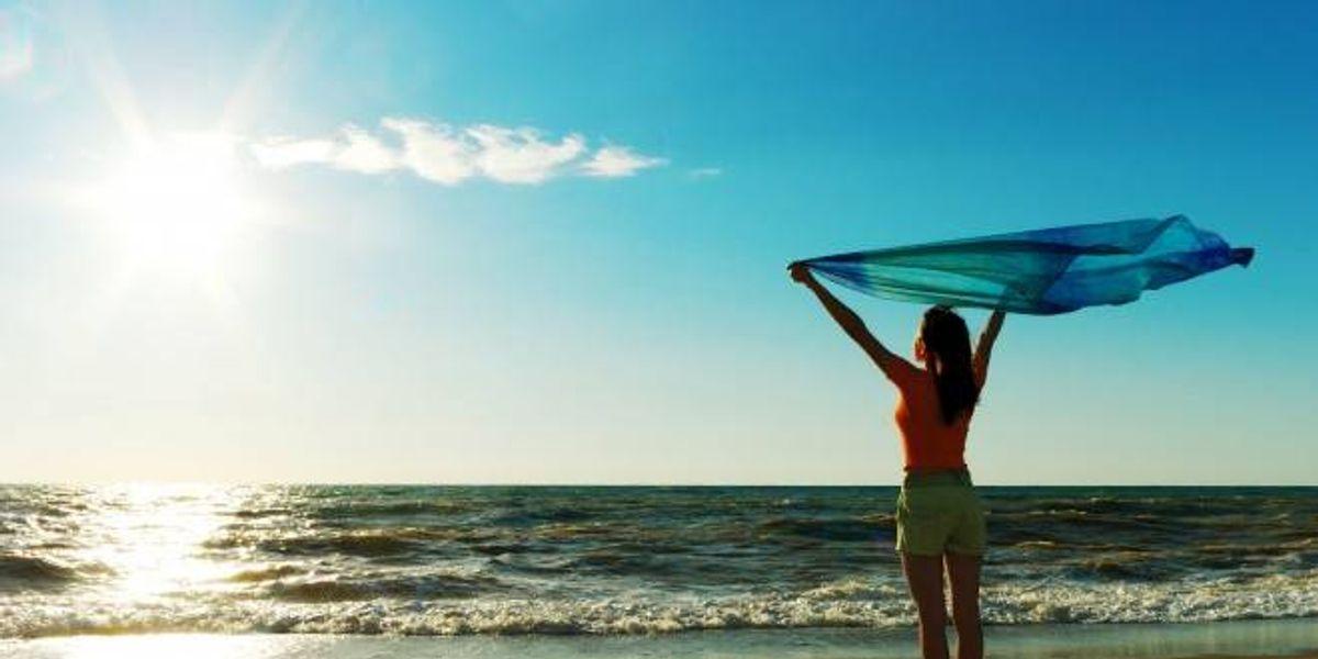 5 Tips para alcanzar la felicidad