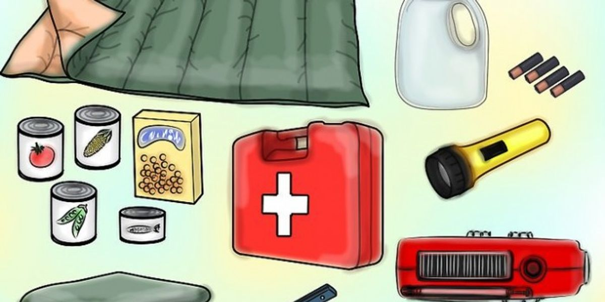 """Kit de emergencia para cuando te llamen """"feminazi"""""""