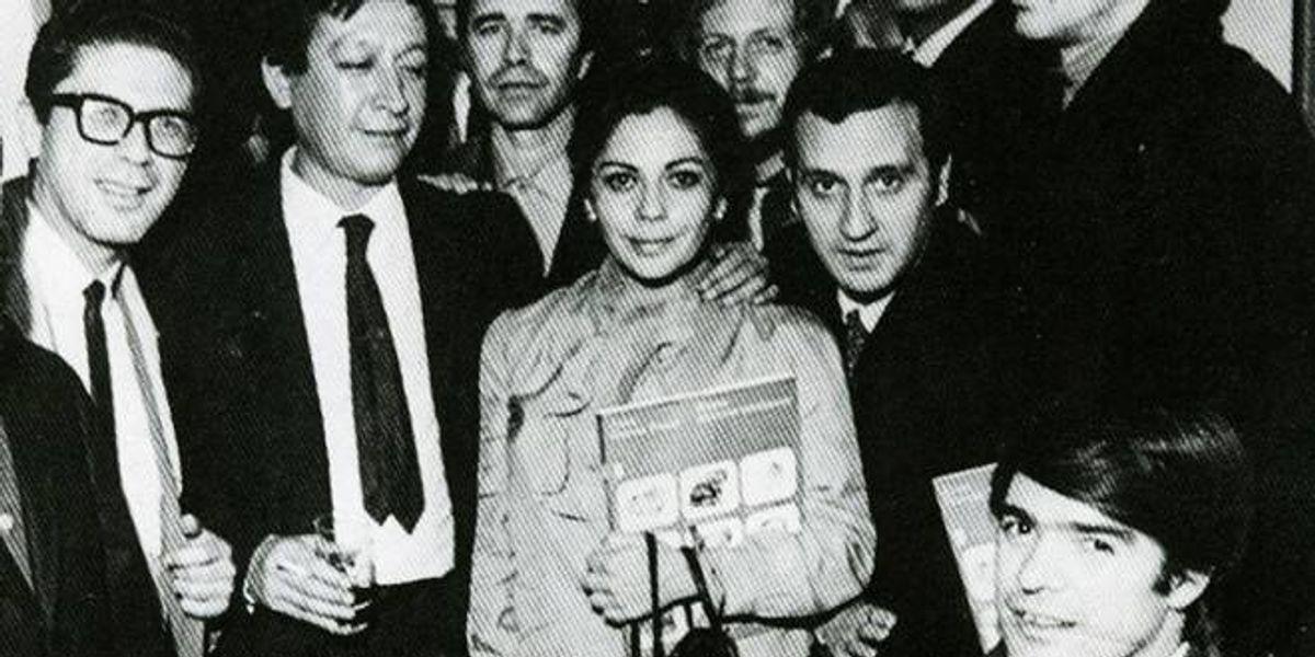 Lilia Carrillo, pintora de la ruptura [Musas]