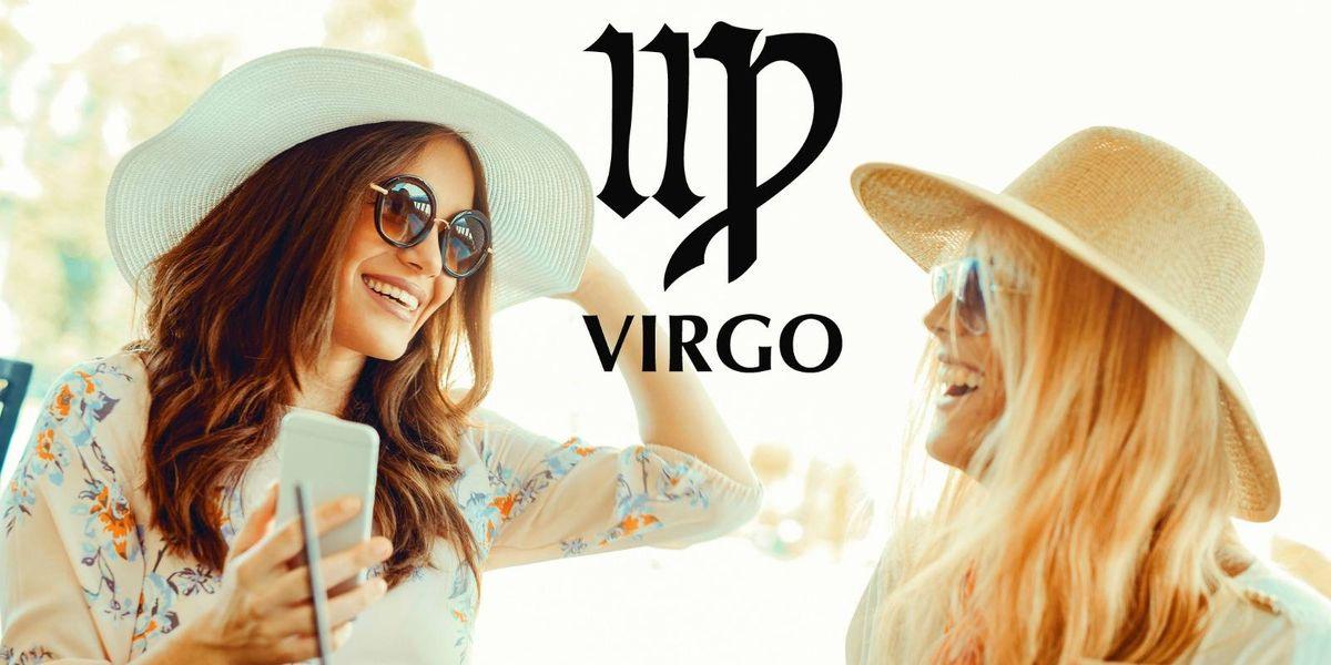 7 razones por las que una mujer Virgo puede ser la mejor amiga