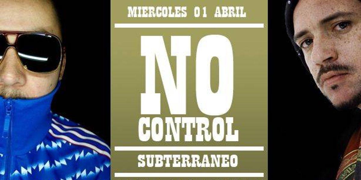 No Control Party