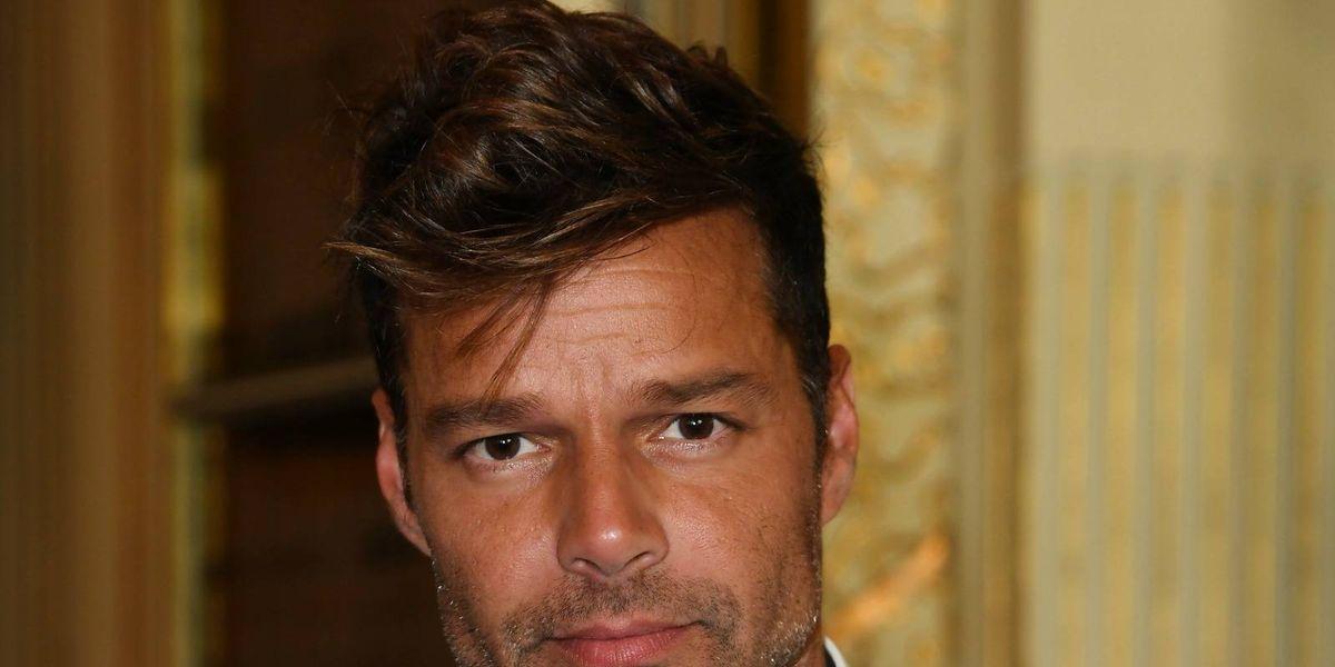 5 veces en las que Ricky Martin ha demostrado que es un gran actor
