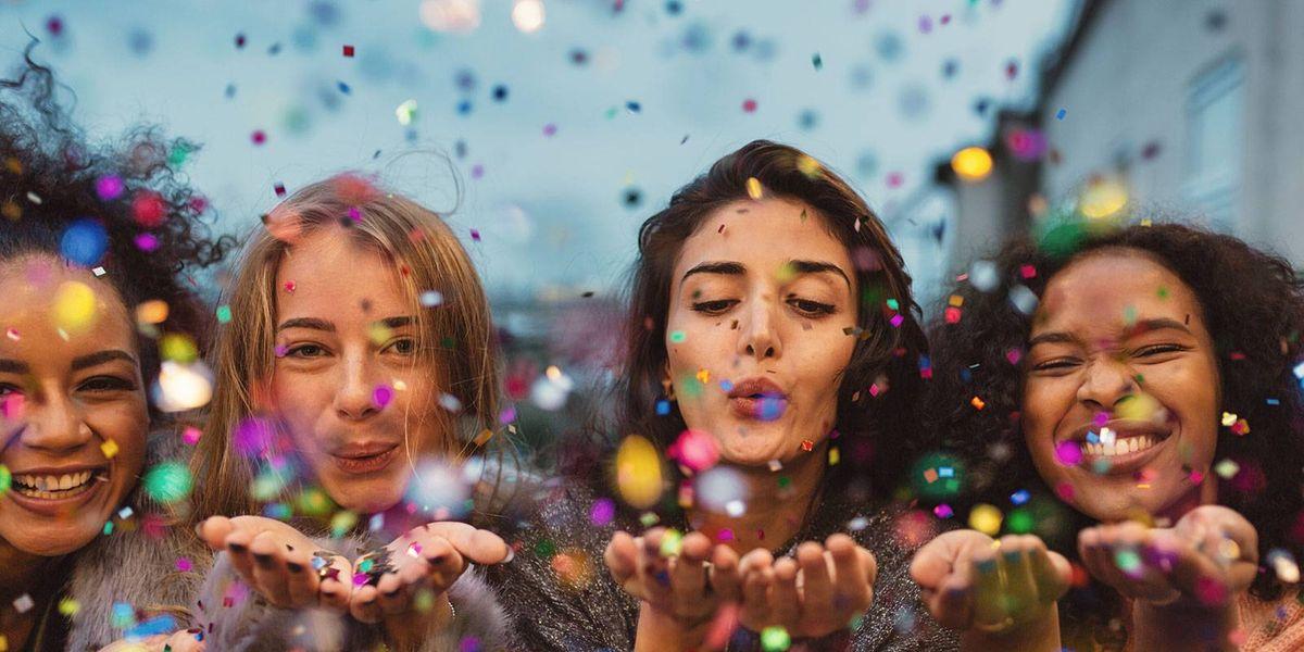 Las 5 mujeres del zodiaco que triunfaron en 2017 y seguirán haciéndolo en 2018