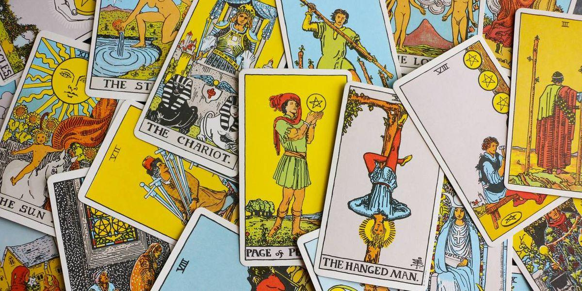 Una carta nueva para cada signo: ¡Conoce tu tarot de la semana!