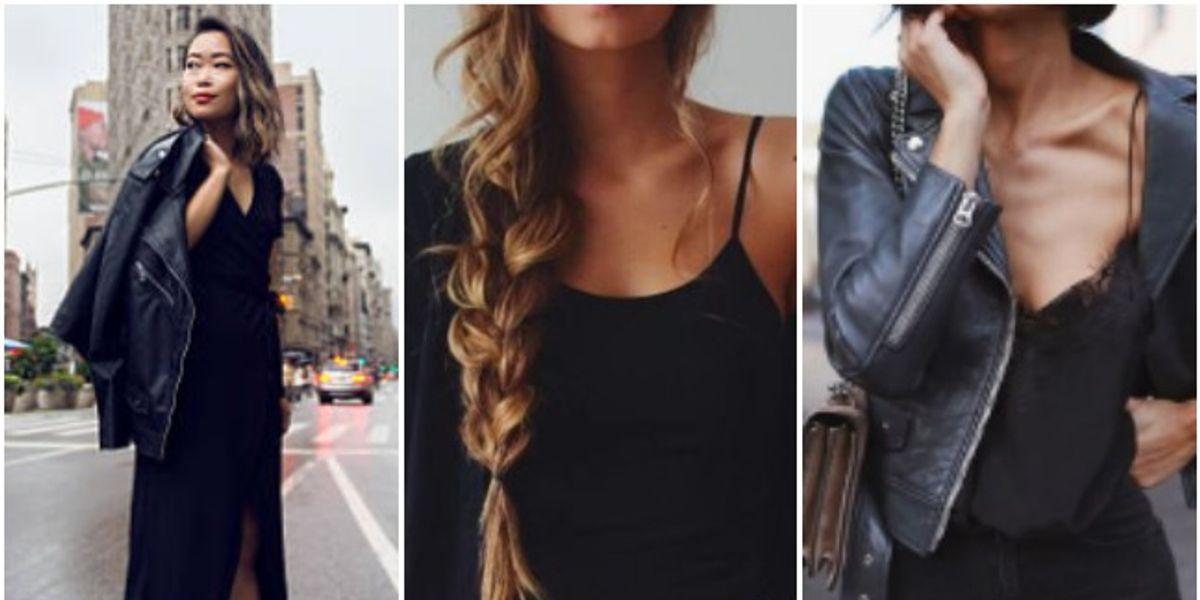 La última tendencia en moda newyorkina que todas deberíamos adoptar