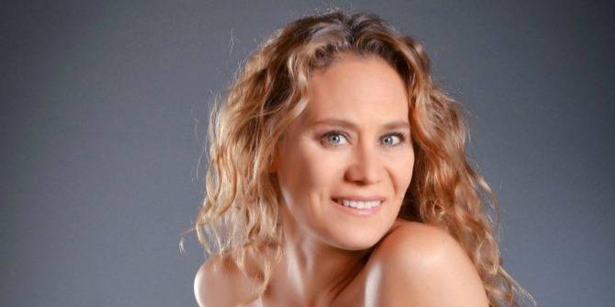 60 días practicando Bikram Yoga dejan así a la actriz Viviana Rodríguez