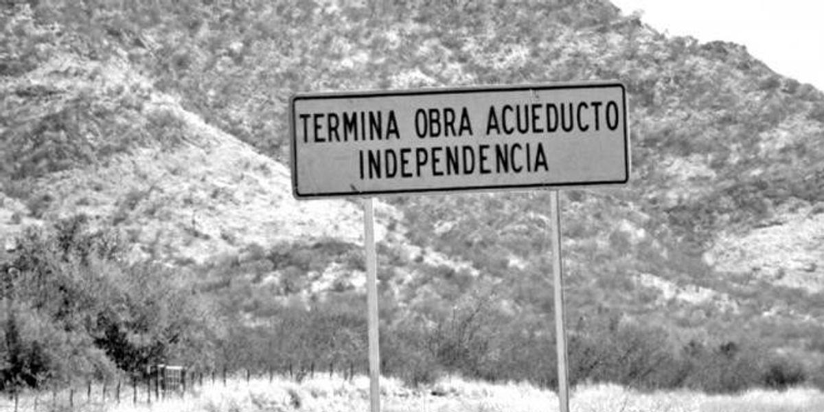 El pueblo Yaqui será consultado para la construcción de acueducto