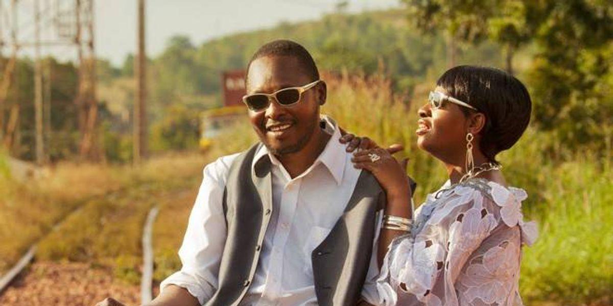 Jueves 25: Amadou y Mariam, la pareja musical más famosa de África visita Chile