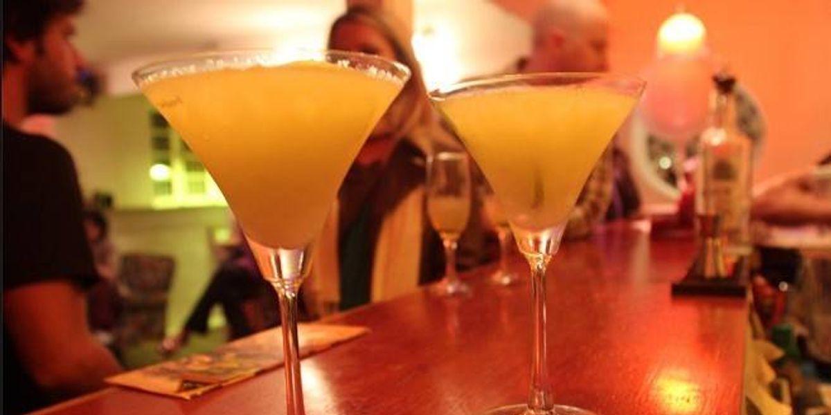 En Valparaíso está el primer Bar de Pisco chileno