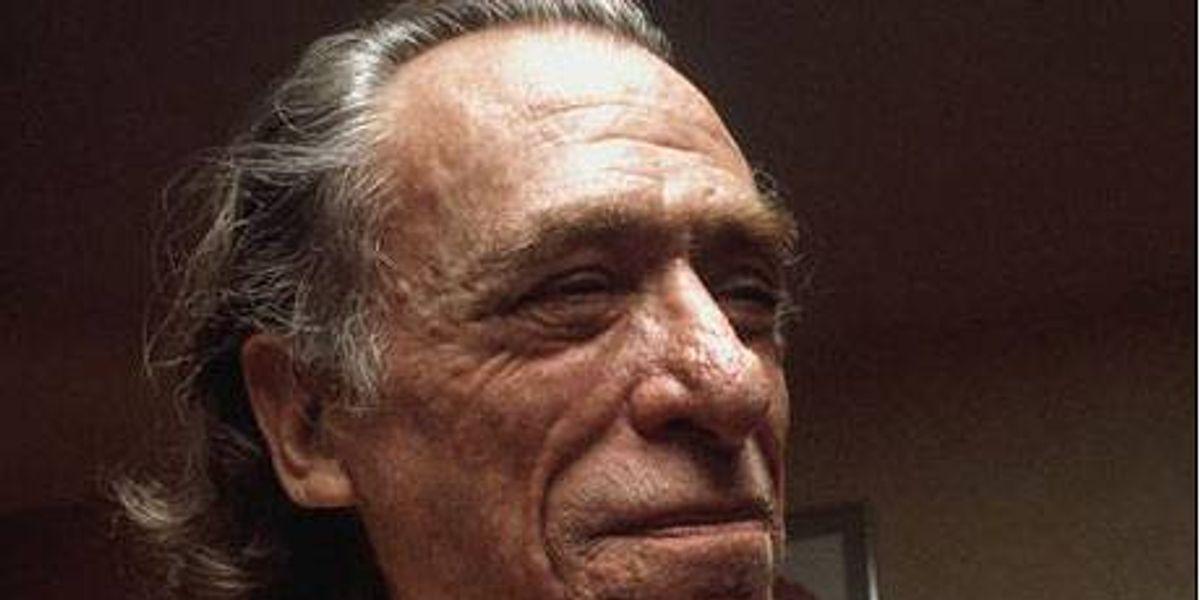 """""""Bukowski en dos actos"""""""