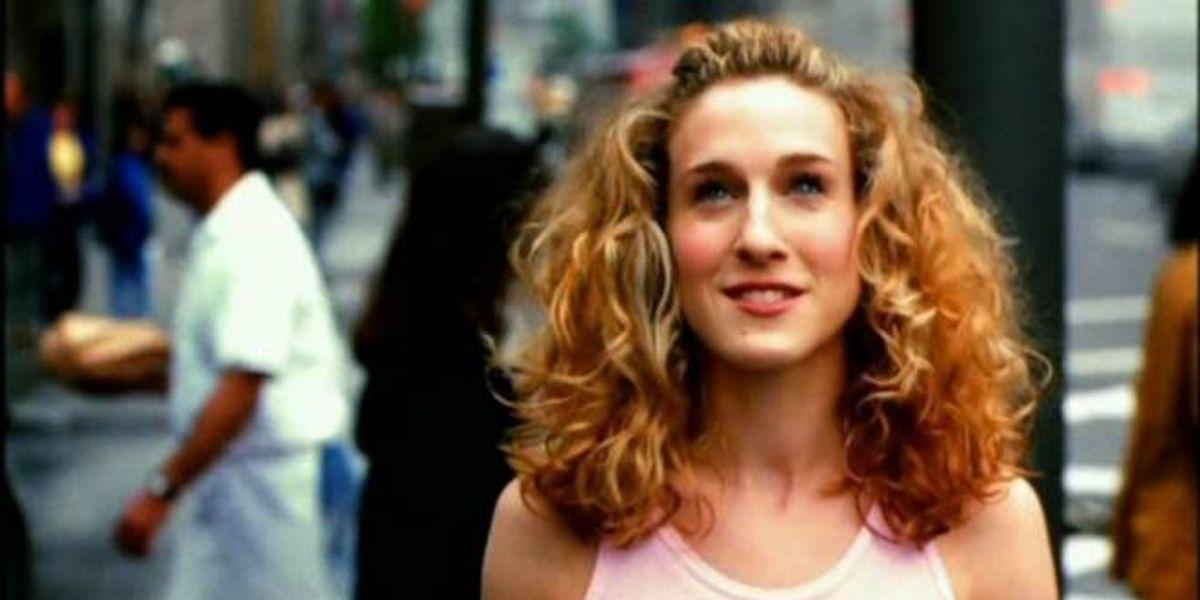 Así ha cambiado el estilo de Sarah Jessica Parker en más de 20 años como Carrie Bradshaw