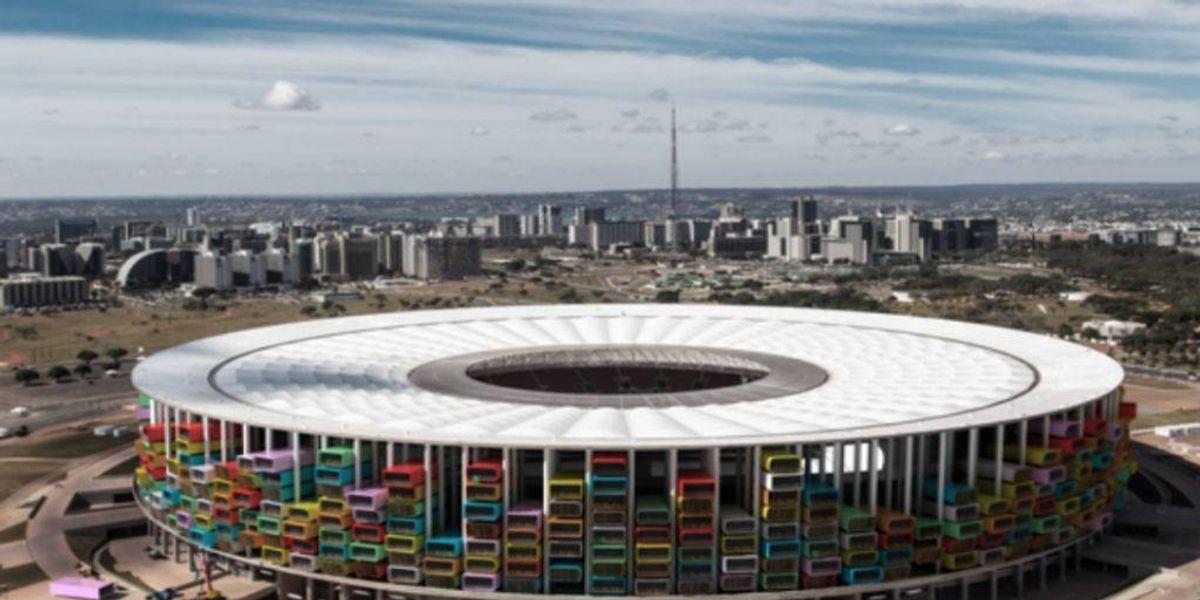Casa Futbol propone apropiación de los estadios para casa habitación