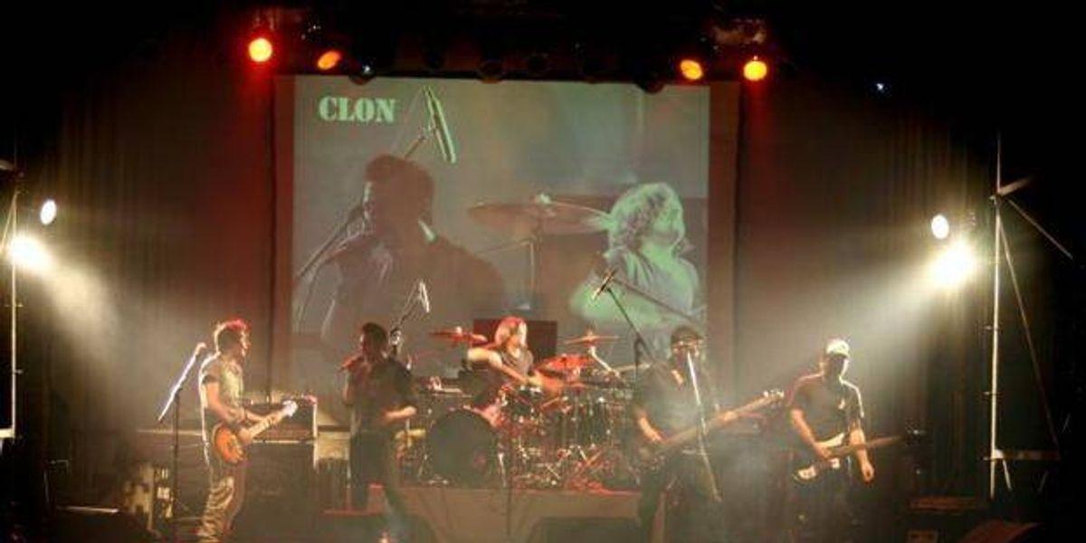 Clon + Inestable en Batuta