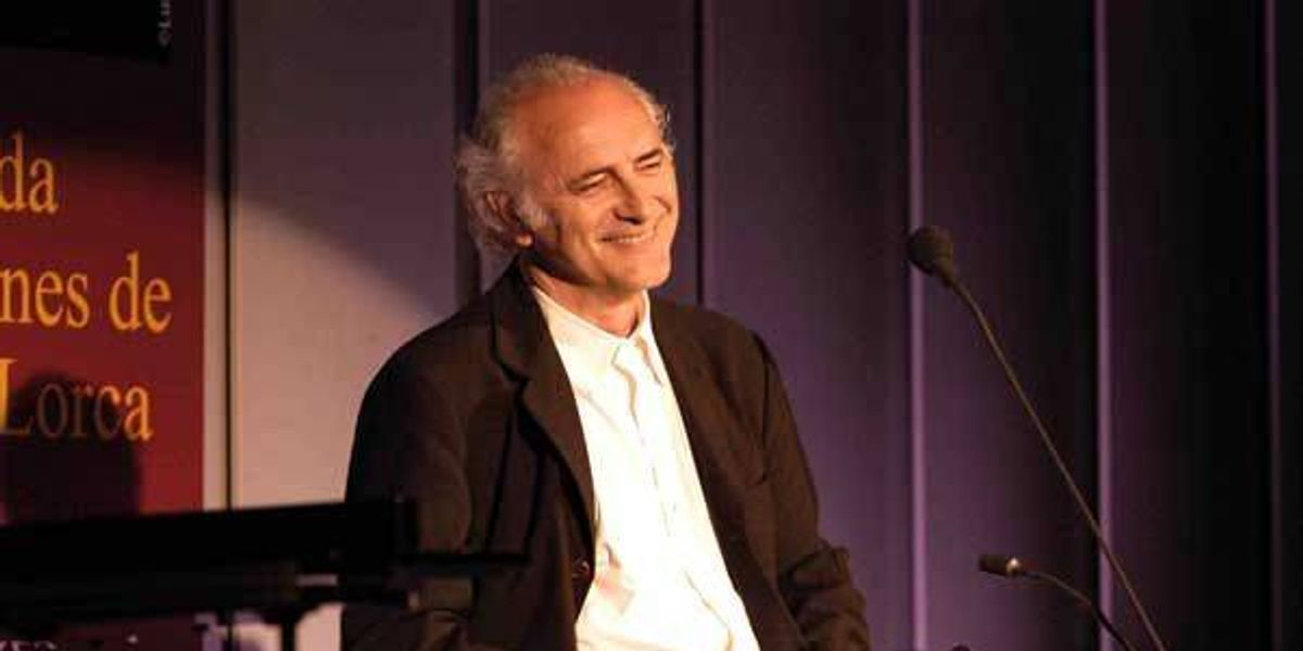 Eduardo Perarlta y Pachy Rojas + tributo a Amancio Prada