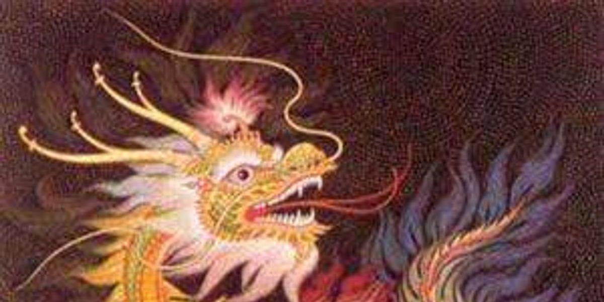 Evento Artístico Chino: Instituto de Comunicación de Hebei