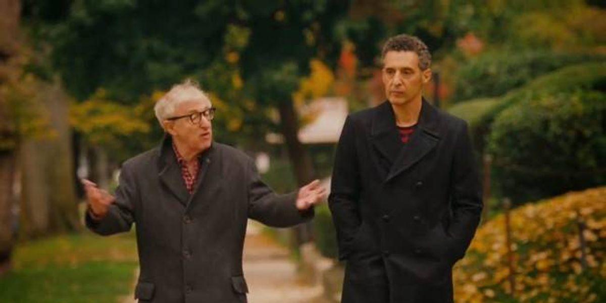 """Woody Allen vuelve como proxeneta en """"Casi un Gigoló"""""""