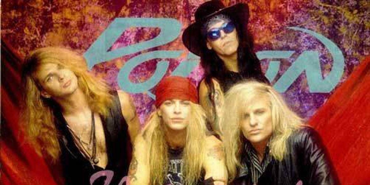 Lengua nativa, tributo a Poison + Aeromotion, tributo a Aerosmith