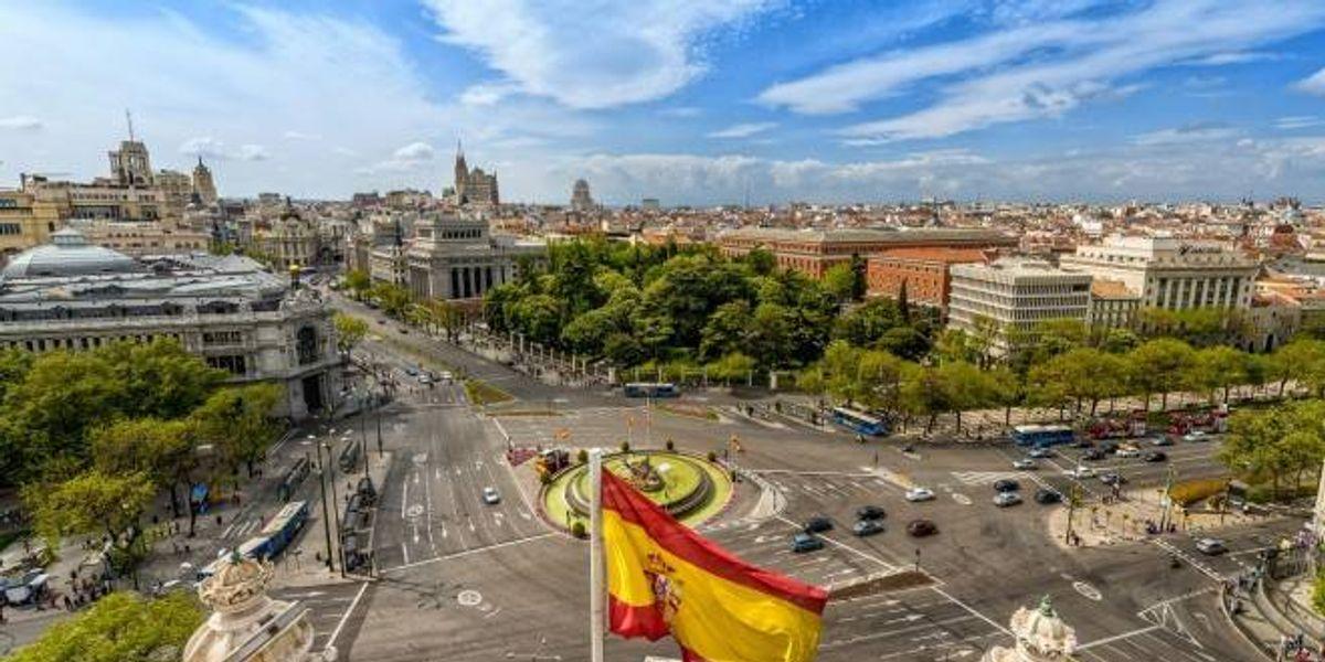 Madrid superó los límites legales de contaminación para este año