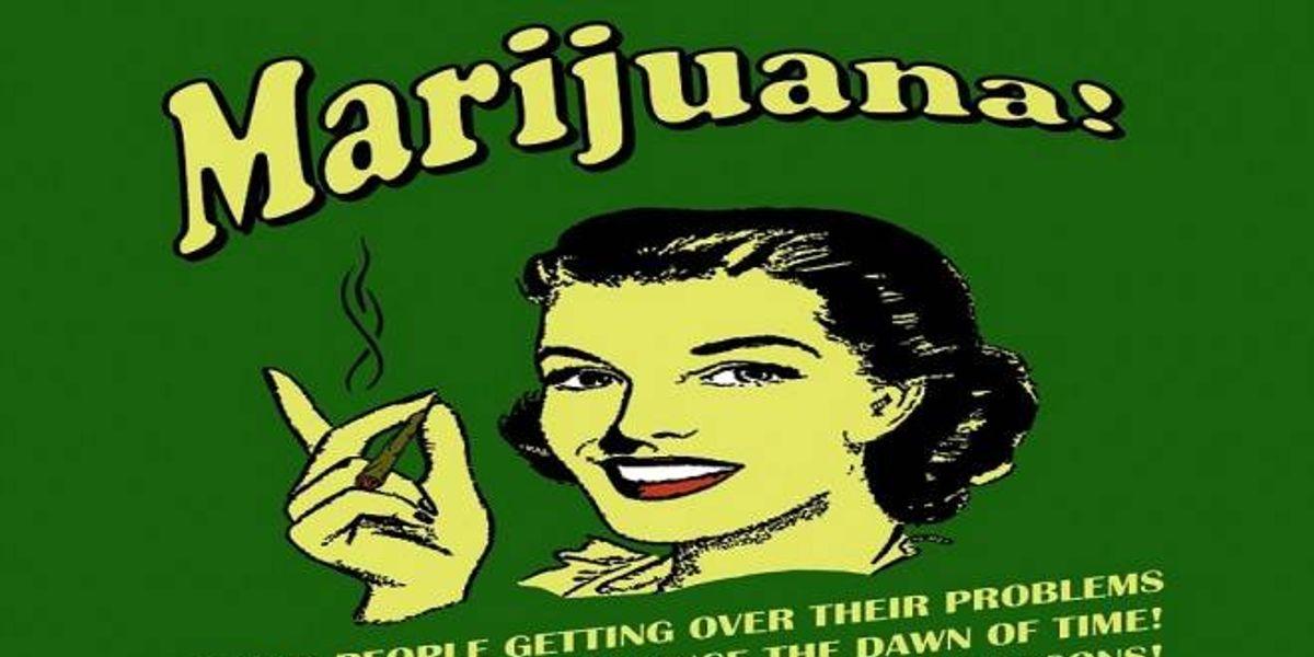 9 beneficios médicos de la marihuana que podrían hacerte ir por ella a la farmacia
