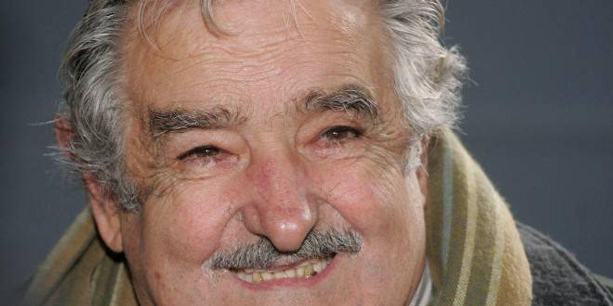 Mujica es nominado al Premio Nobel de la Paz por organización pro-cannabica holandesa