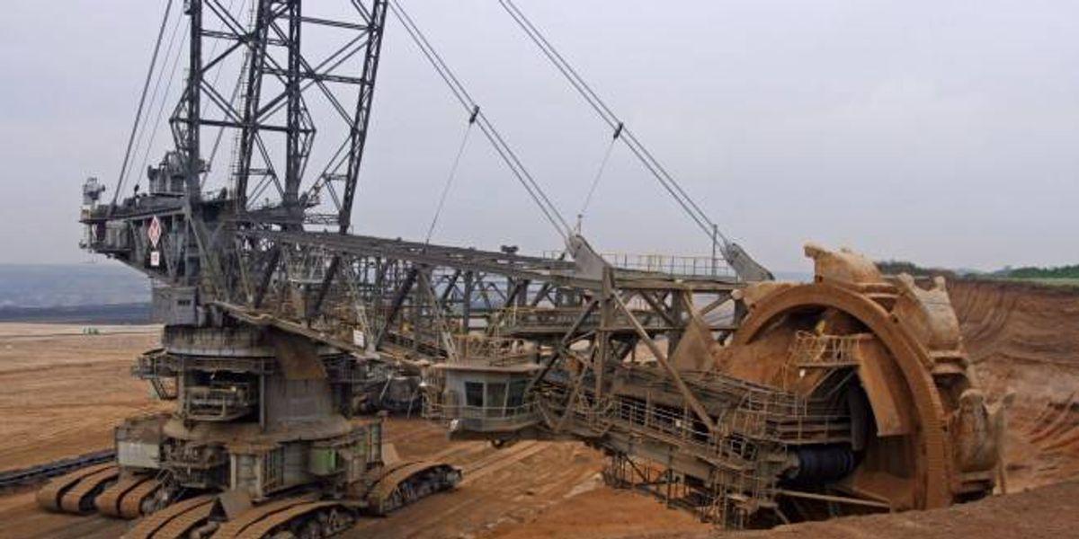 La minería mexicana genera deuda ambiental
