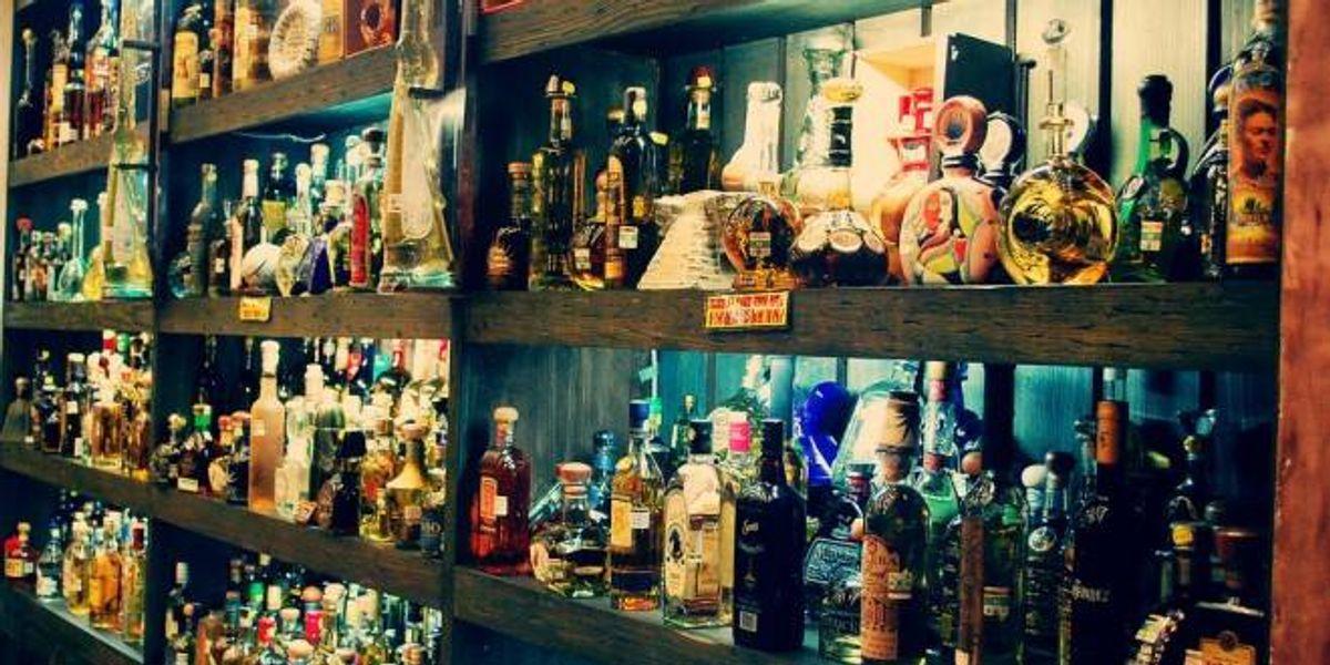 Cómo elegir un buen tequila