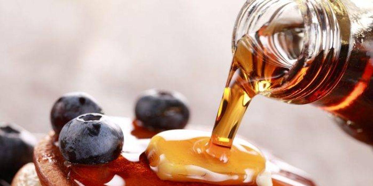 Sirope de frutas naturales: Complemento ideal para comidas y bebidas