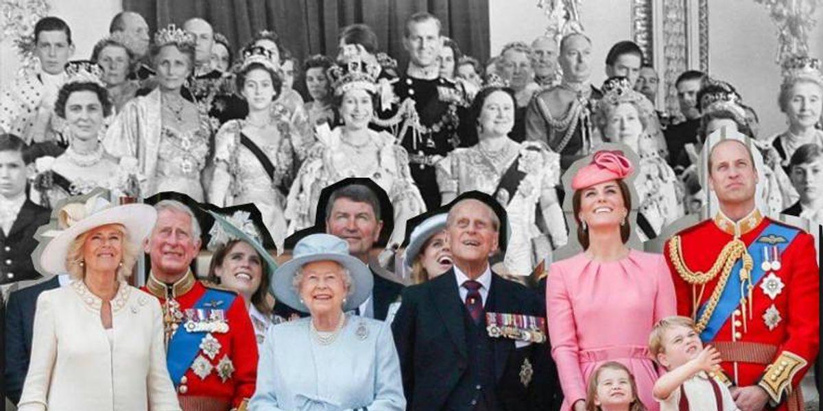 Las teorías conspiratorias más extrañas sobre la Familia Real que te sorprenderán