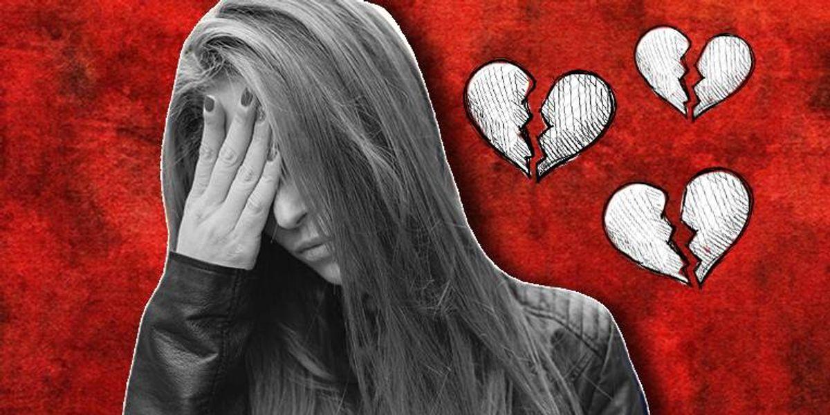 La razón por la que es más difícil encontrar el amor para una persona con ansiedad