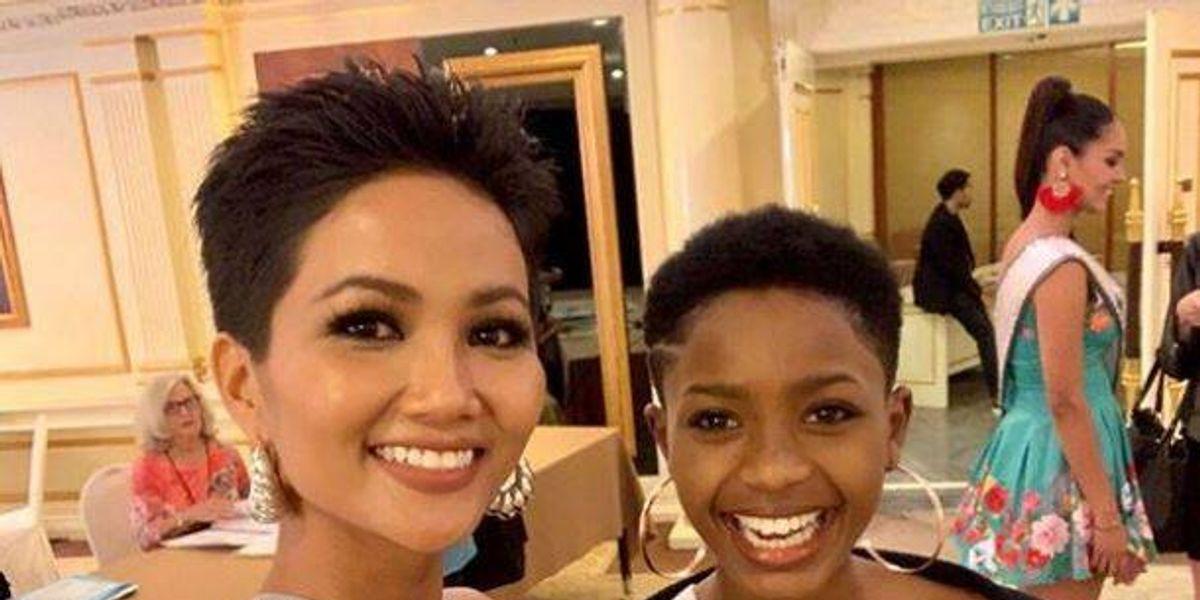 5 looks de Miss Vietnam que reivindican el cabello corto en las mujeres