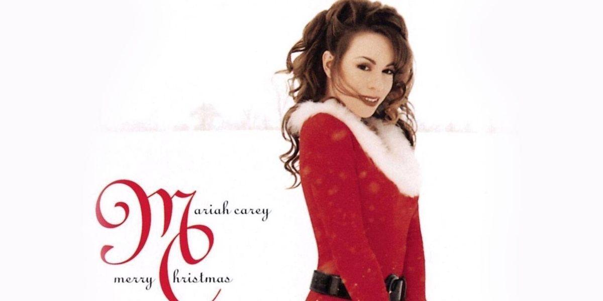 'All I Want For Christmas Is You' de Mariah Carey rompe record en Spotify a 24 años de su lanzamiento