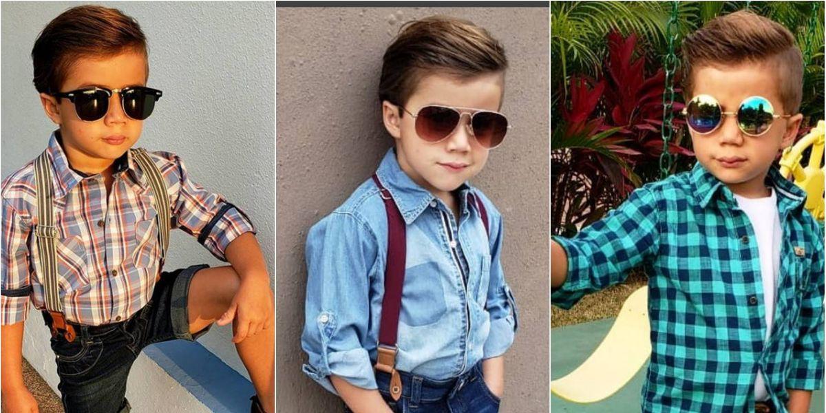 ¿Quién es Luis Miguel Coka? ¡El niño ecuatoriano que logró robarle el show al Sol de México!