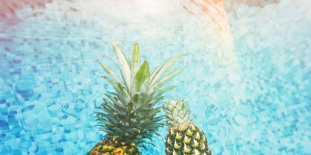 ¡Ten cuidado!  Conoce las 10 bacterias mortales que puedes contraer en piscinas o a través de la comida