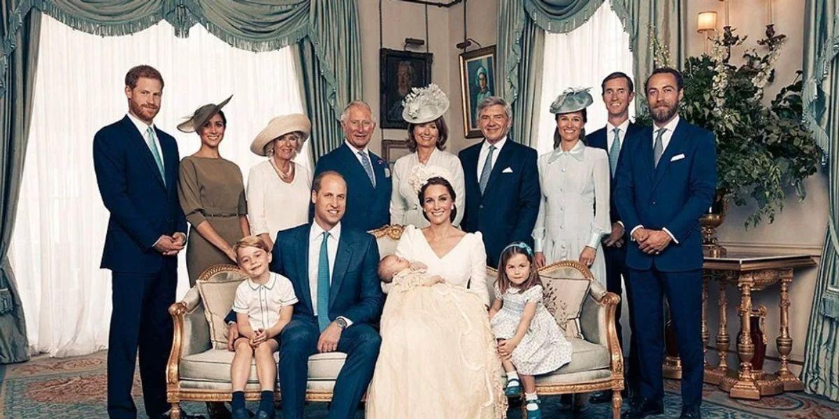 Esto es lo que vale cada miembro de la Familia Real