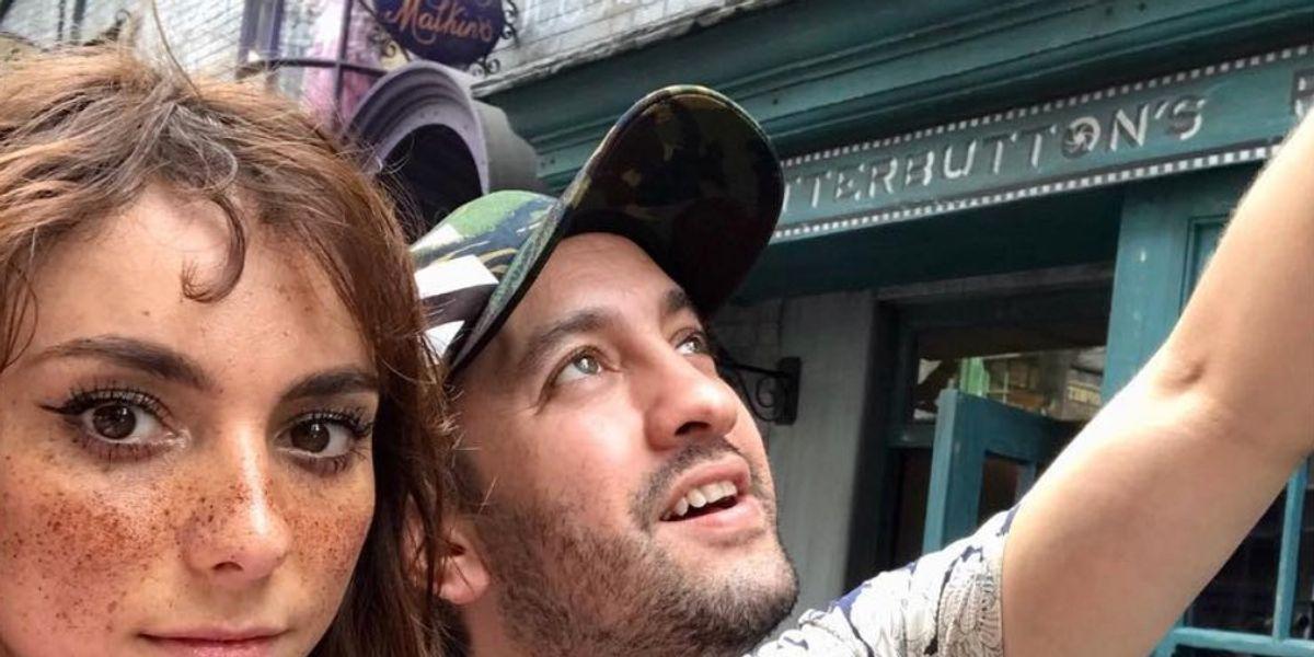 Natalia Téllez confirma que regresó a la soltería