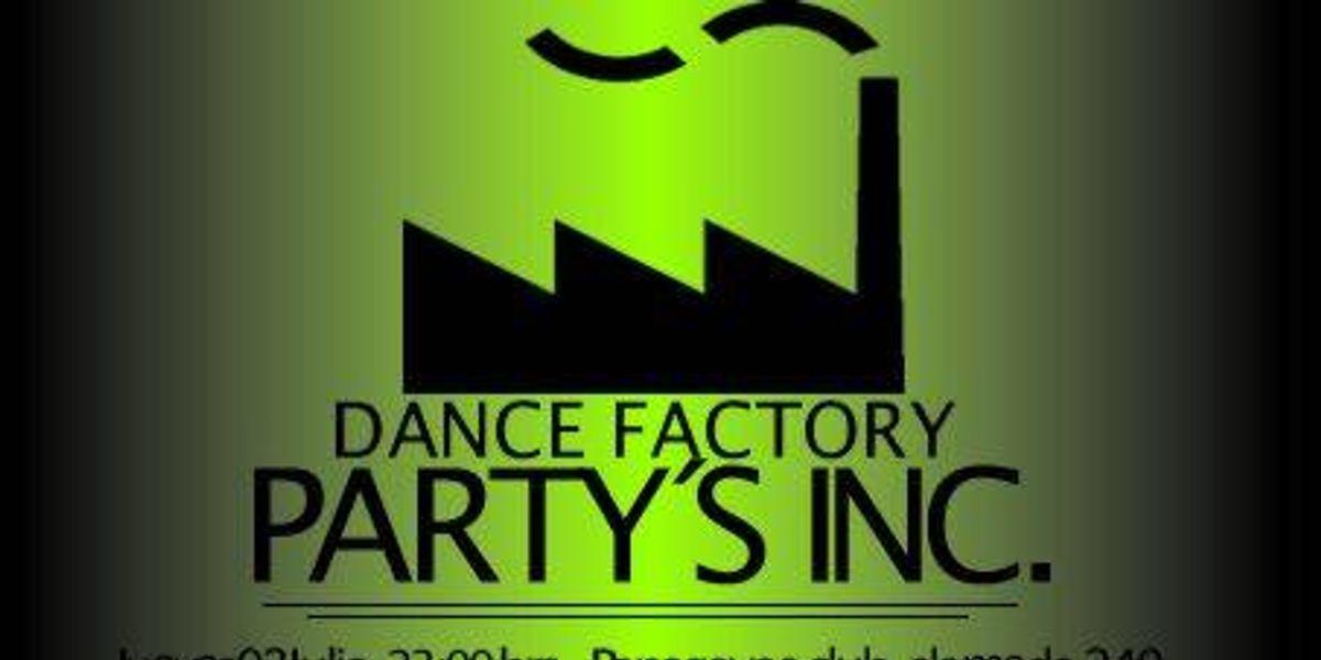Danc Factory Party Inc
