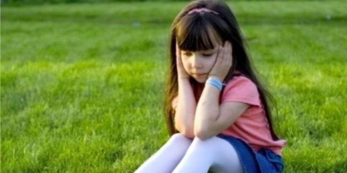 4 formas de eliminar el estrés infantil