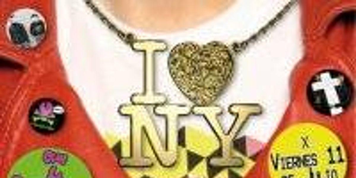 I love New York Party