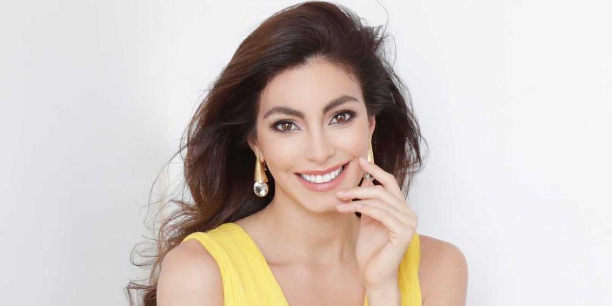 Así fue la entrevista de Miss Ecuador, Virginia Limongi con los jueces del Miss Universo