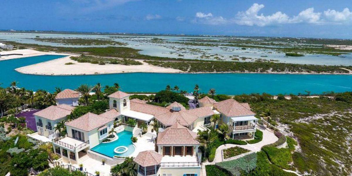 Buscan a una pareja que quiera trabajar cuidando una mansión en una isla