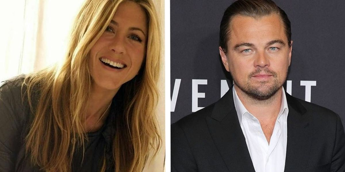 Revelan detalles íntimos del noviazgo de Jennifer Aniston y Leonardo DiCaprio