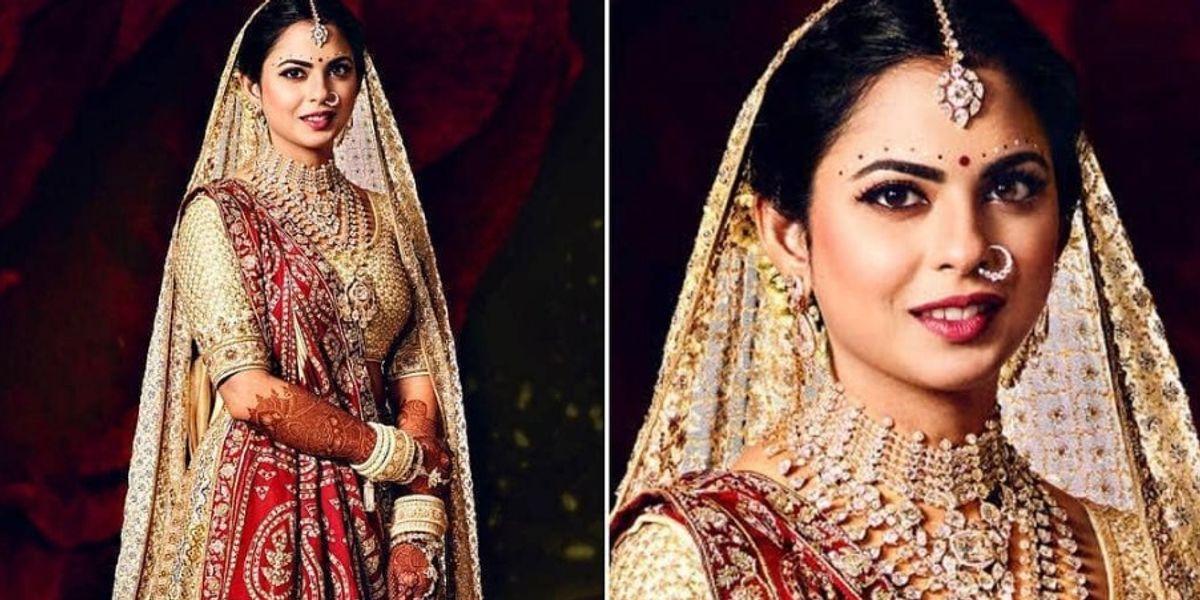 Con jets privados, Dolce & Gabbana y Beyoncé: La boda India más espectacular de todos los tiempos